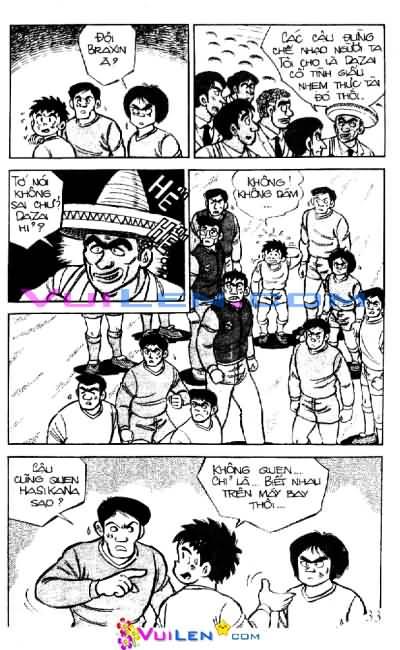 Jindodinho - Đường Dẫn Đến Khung Thành III  Tập 15 page 33 Congtruyen24h