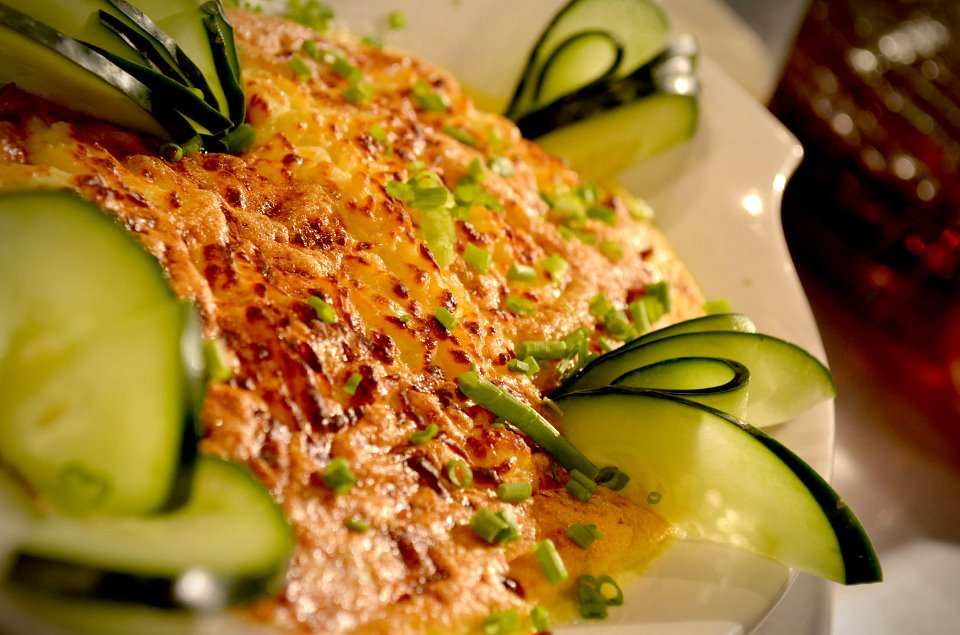 Longganisa & Egg Casserole Recipe
