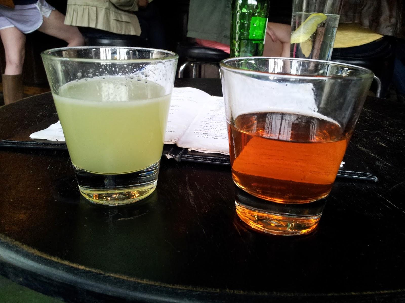 ... the Best Sazerac in New Orleans' French Quarter - B's Whiskey Rev...