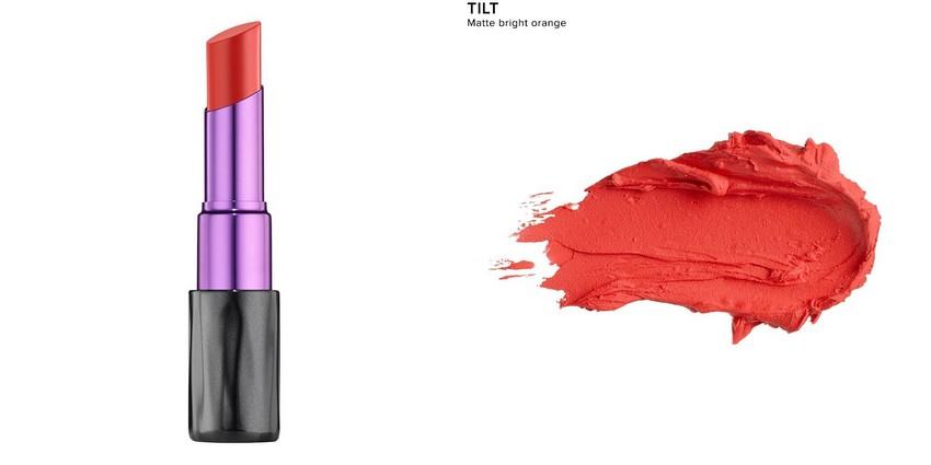Matte Revolution Lipstick Urban Decay - TILT