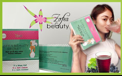 ZOFEA BEAUTY SECRET!! NEW!!