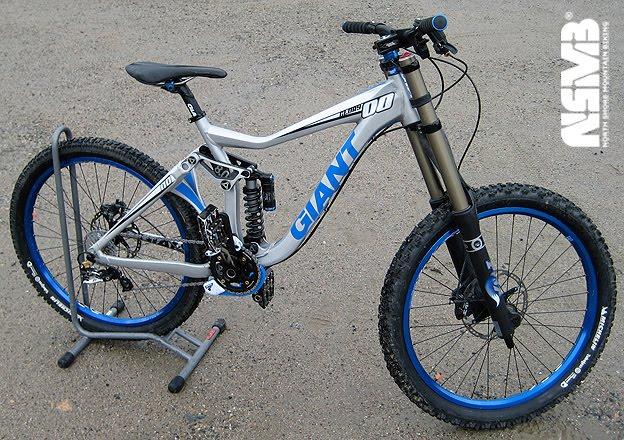 Gowes MTB: Jenis2 Sepeda Gunung atau MTB