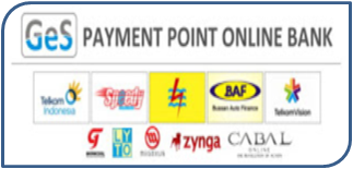 GeS PPOB-Payment Point Online Bank