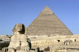Ungkap Misteri Tersembunyi Dibalik Pembuatan Piramida Menurut Al-qur'an