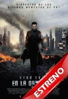 Ver En La Oscuridad Star Trek (2013) Online Latino