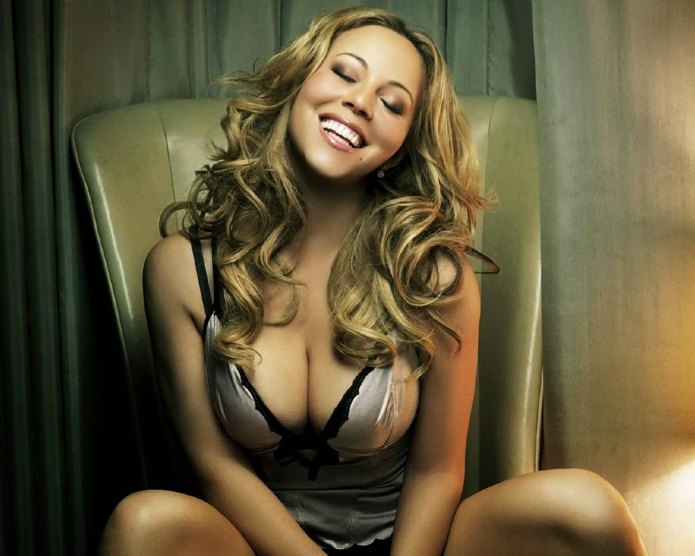 Mariah carey date of birth