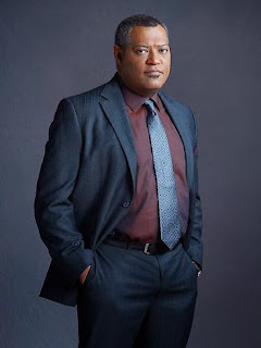 Jack Crawford (Laurence Fishburne