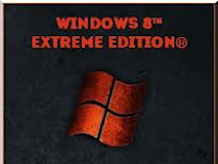 Download Windows 8 Extreme Edition R2 x64 Full Version (Single Link)