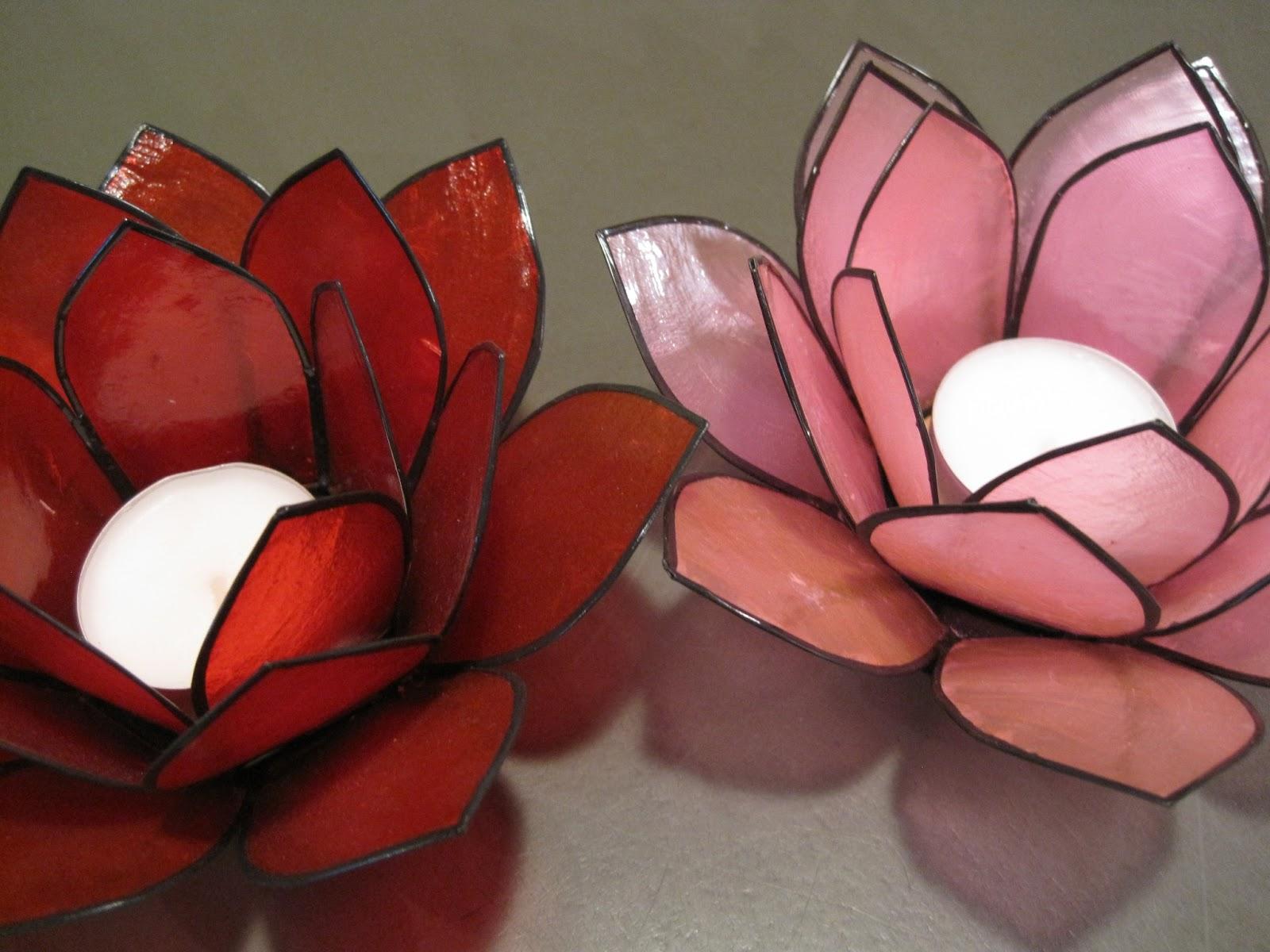 Цветы из фольги. Мастер-класс с пошаговым фото 69