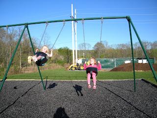 Summer Park Activity