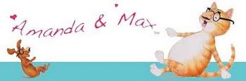 Amanda and Max Blog