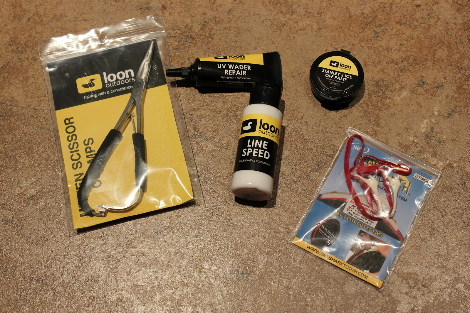 Loon Outdoors Stanley/'s Ice Off Paste