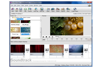 download free proshow gold 5