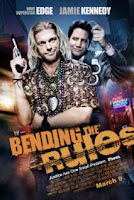 Bending the Rules (2012) BluRay 720p 550MB