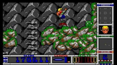 Duke Nukem 2 Gameplay for PC windows