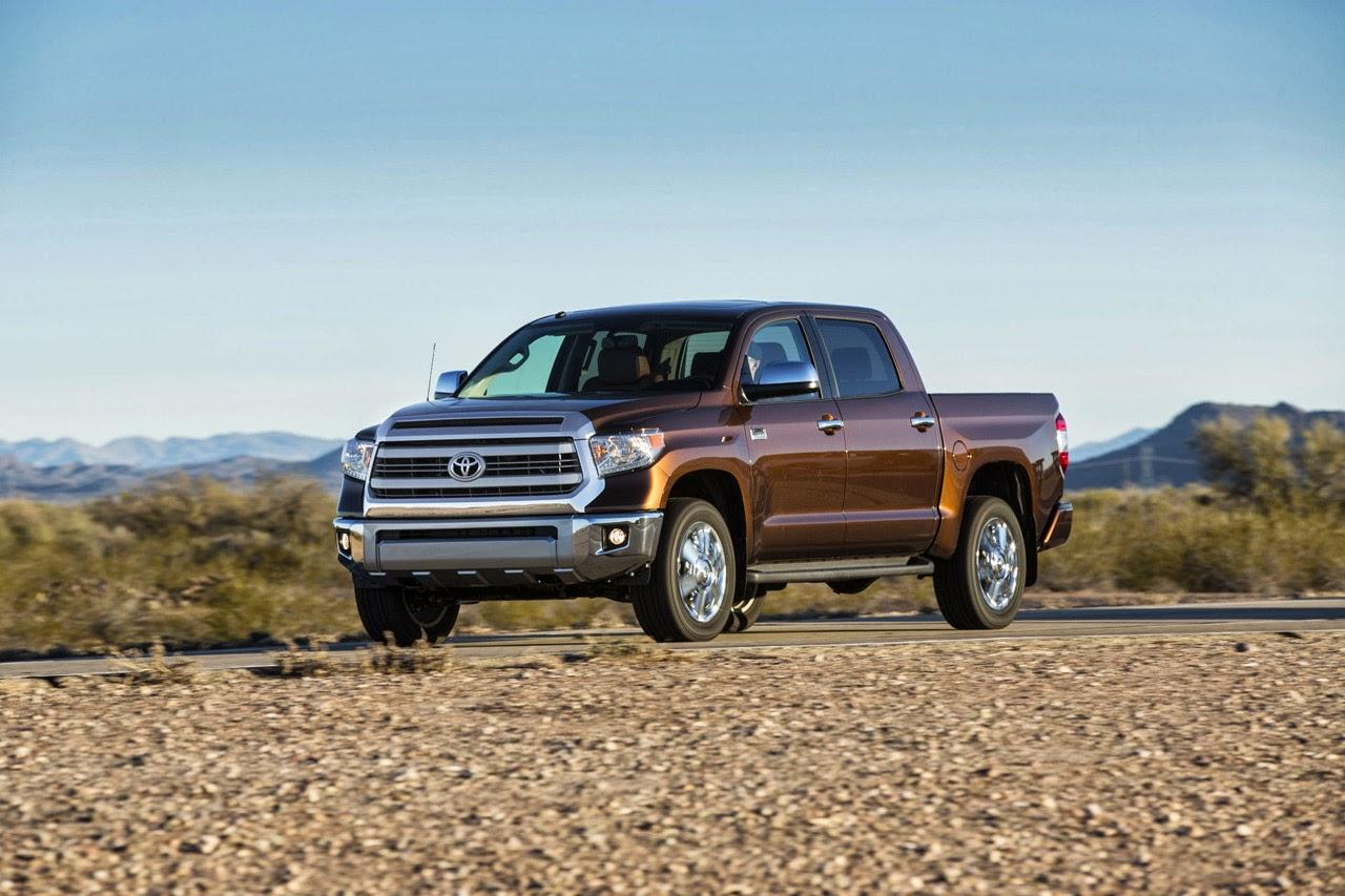 2015 Tundra Edition 1794 | Autos Post