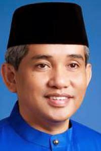 Profil Biodata A. Bakri HM