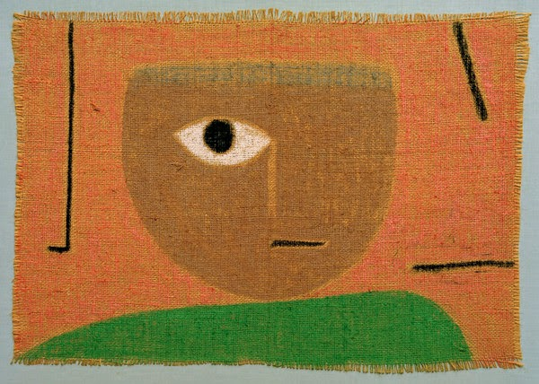 Paul Klee para niños