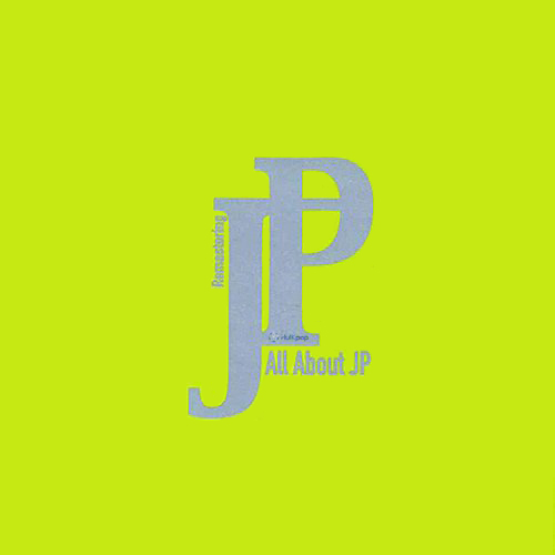 Kim Jin Pyo- Vol.4.5 Best – Remastering All about JP