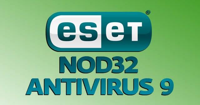 ESET NOD32 Antivirus 9 + Key Serial Descargar [32 y 64