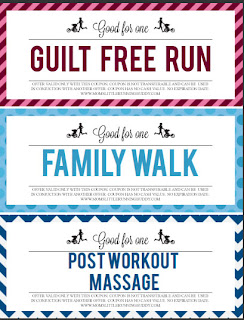 Coupons for FitMoms