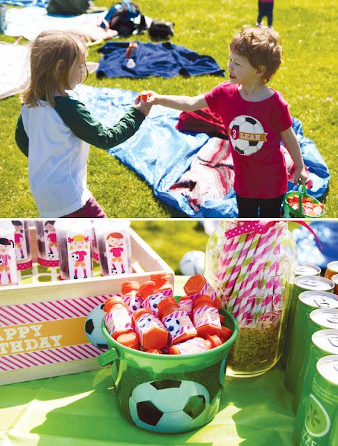 festa futebol para meninas 5