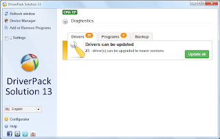 DriverPack Solution 13 R346 Full Version Free Download www.freeallstuff.com