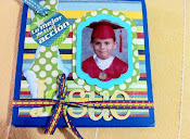Mini Album Graduación