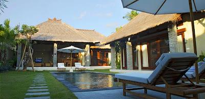 villa in canggu bali, villa in bali, romantic villa in bali