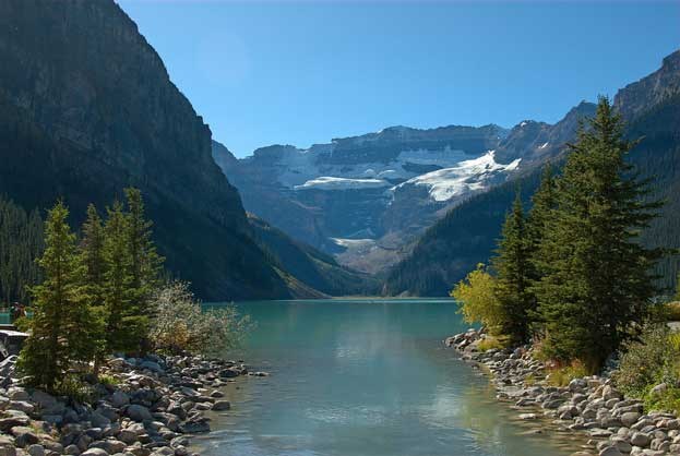 Canadian Rocky Mountain Parks