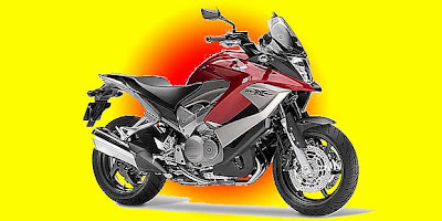 Honda Crossrunner Price