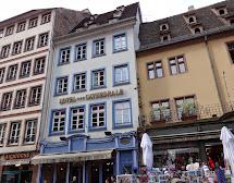 Jax Stumpes Rhine Getaway Strasbourg France 4 20 2014