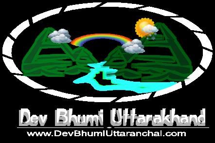 Dev Bhumi Uttarakhand