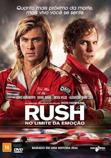 Rush: No Limite da Emoção - BDRip Dual Áudio
