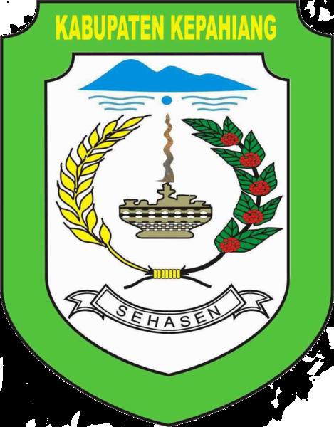 Logo Kabupaten Kota Logo Kabupaten Kepahiang Bengkulu