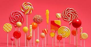Kelebihan dan Fitur Android Lollypop Versi Terbaru
