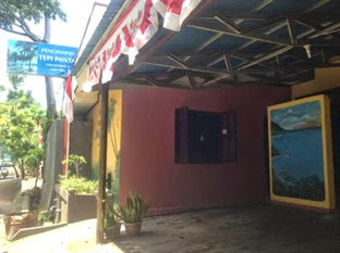 Harga Hotel di Manado, Tepi Pantai Motel