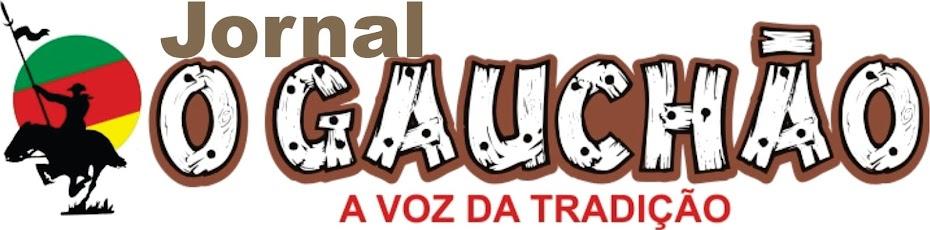 JORNAL  DA TRADIÇÃO GAÚCHA