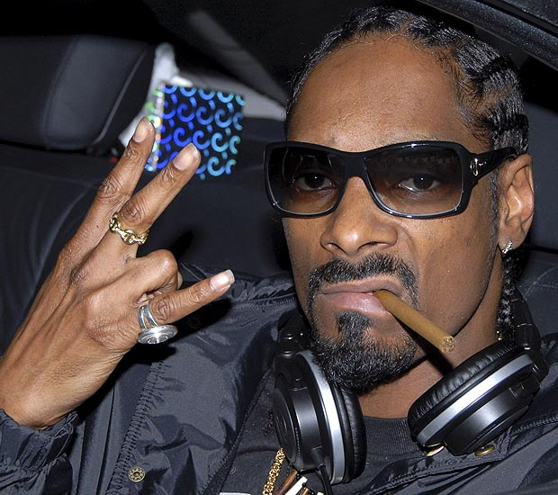 Snoop Dogg manda o pessoal do Oscar se Foder!