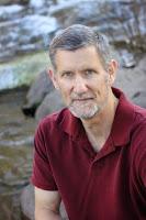 Author Paul Duffau