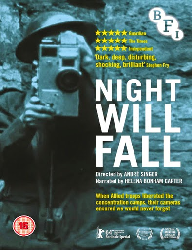 Ver Night Will Fall (2014) Online