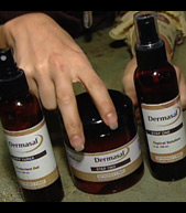 Best health beauty products review dermasal tattoo for Tattoo removal products