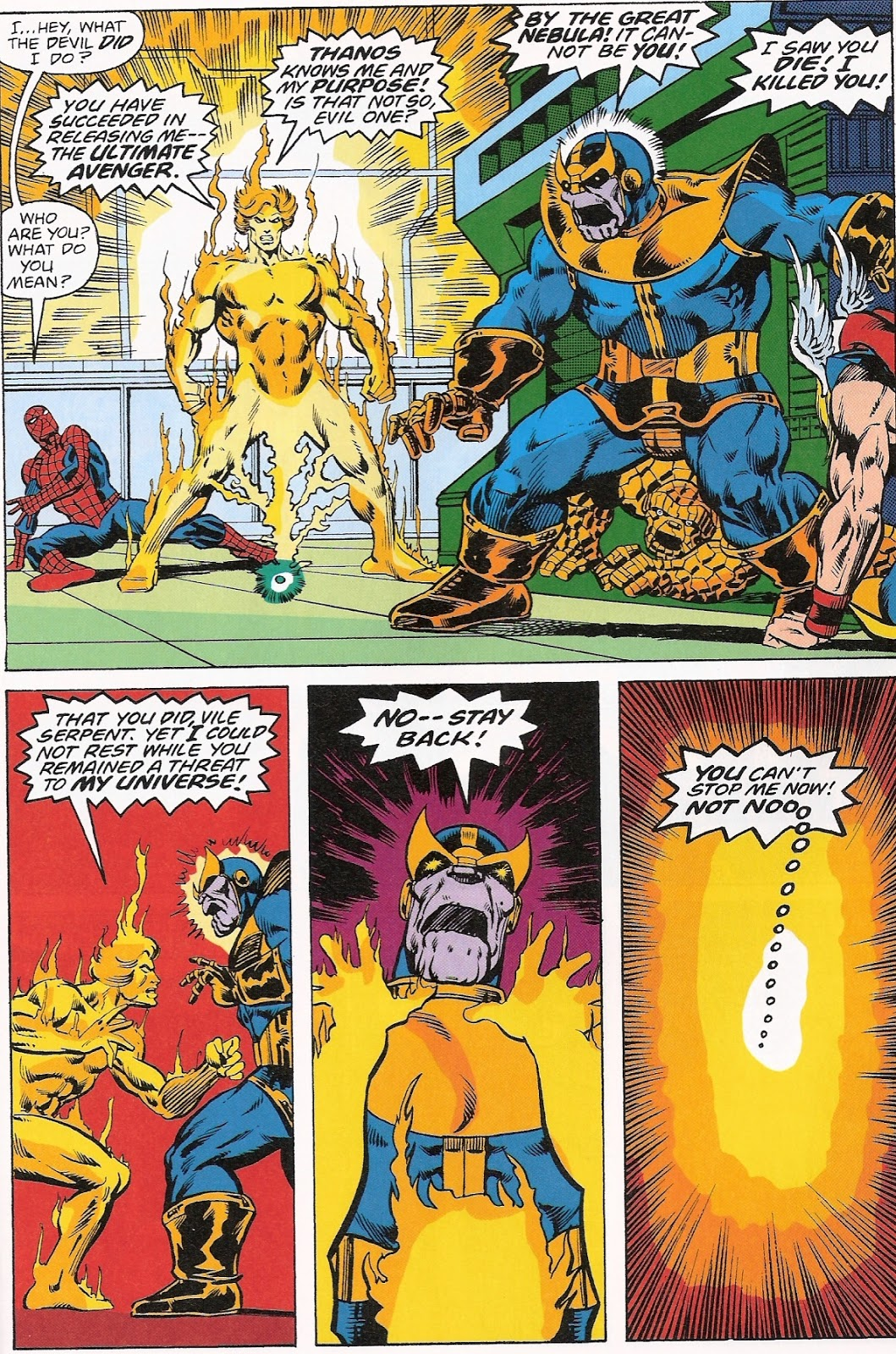 Bronze Age Babies: Giant-Size July: Marvel Two-In-One Annual 2&w=300&h=300