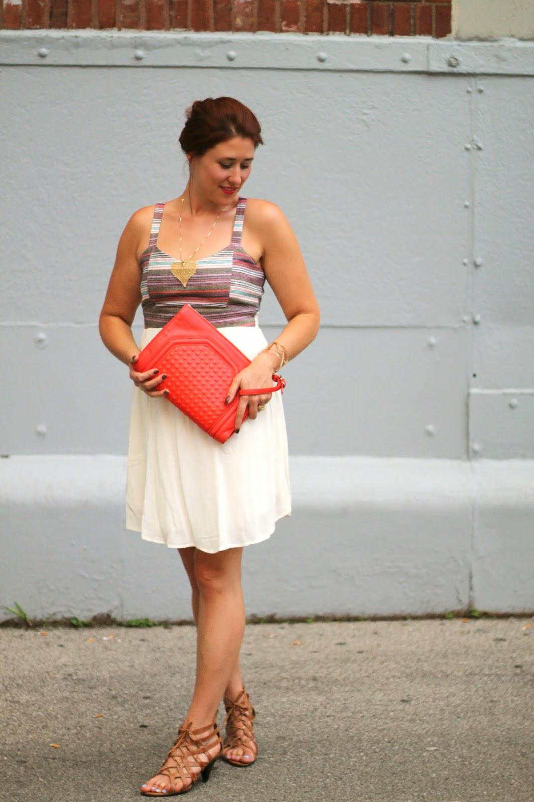 maurice's, dress