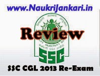 ssc cgl tier-II review