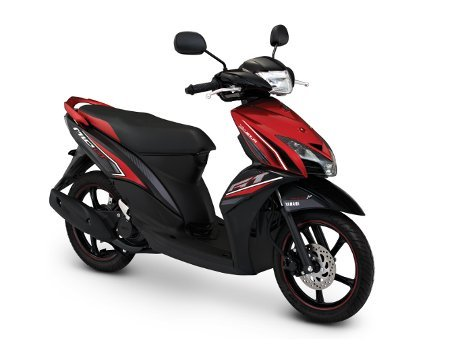 Kredit Yamaha   Kredit Motor Yamaha Bandung