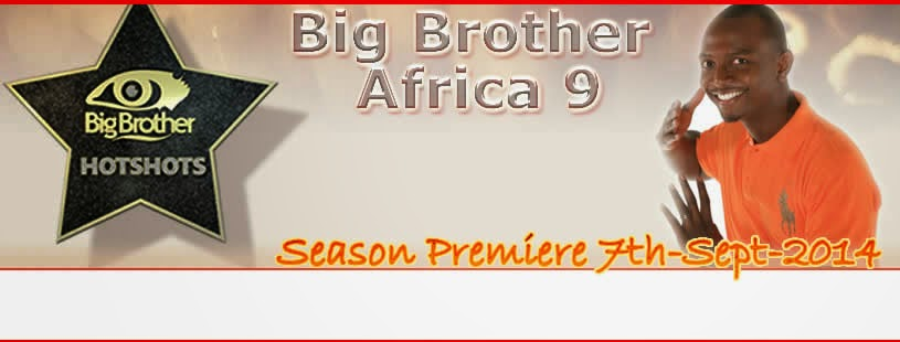 Big Brother Africa burns, 9th season Cancelled