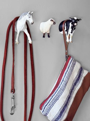Sk na rum krokar till barnrum for S hooks for crafts