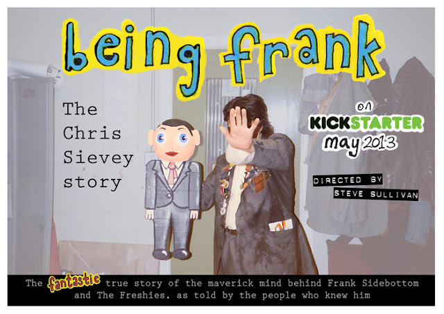 chris sievey frank sidebottom being frank