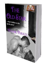 Erotic romance with a spooky twist from Hot Ink Press